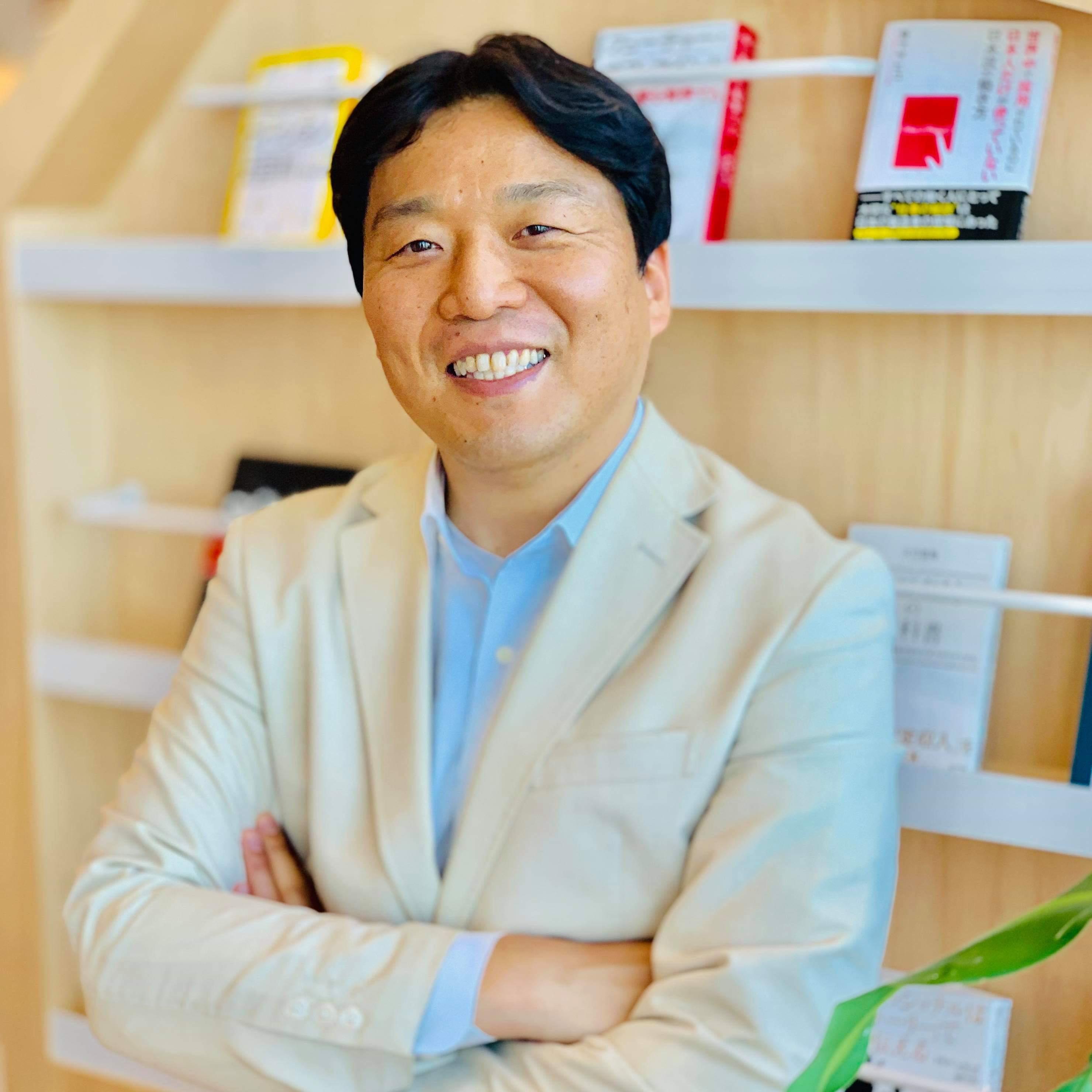 代表取締役 遠藤 淳二